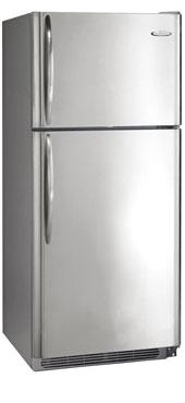 двухкамерный холодильник Frigidaire GLTP 20V9G