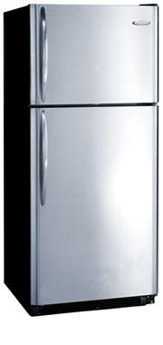 двухкамерный холодильник Frigidaire GLTP 23V9