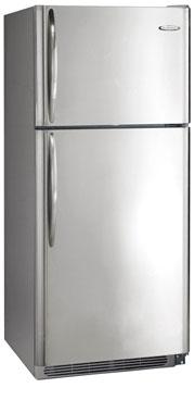двухкамерный холодильник Frigidaire GLTP 23V9G