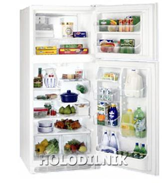 двухкамерный холодильник Frigidaire GLTT23V8A