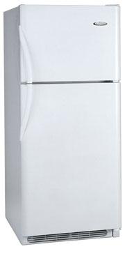 двухкамерный холодильник Frigidaire GLTT 23V8C