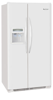 холодильник Side by Side Frigidaire GLVC 25V7GW