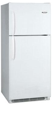 двухкамерный холодильник Frigidaire MRT 20V3