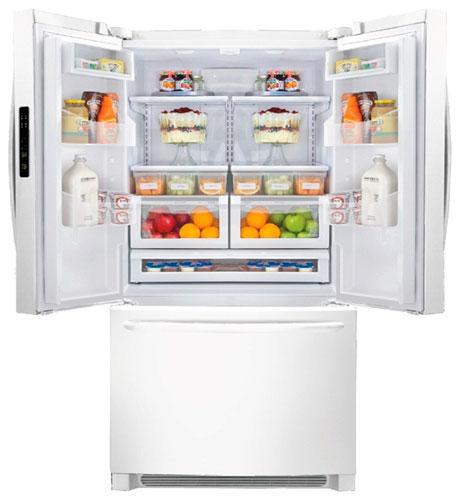 двухкамерный холодильник Frigidaire MSBG30V5LW