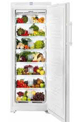 однокамерный холодильник Liebherr B 2756