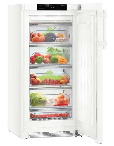 однокамерный холодильник Liebherr B 2850 Premium BioFresh