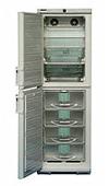 двухкамерный холодильник Liebherr BGND 2946
