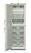 двухкамерный холодильник Liebherr BGND 2946 BioFresh