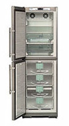 двухкамерный холодильник Liebherr BGNDes 2946