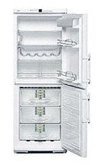 двухкамерный холодильник Liebherr C 3056