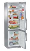 двухкамерный холодильник Liebherr CBN 3957