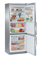 двухкамерный холодильник Liebherr CBNes 5156