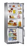 двухкамерный холодильник Liebherr Ces 4003-20