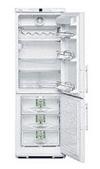 двухкамерный холодильник Liebherr CN 3366