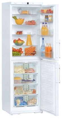 двухкамерный холодильник Liebherr CN 36130 / CN 3613