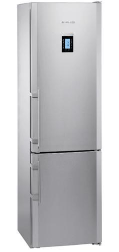 двухкамерный холодильник Liebherr CN es 4056-21