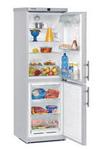 двухкамерный холодильник Liebherr CNa 3023