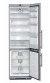 двухкамерный холодильник Liebherr CNa 3813