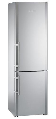 двухкамерный холодильник Liebherr CNes 4003-22
