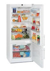 двухкамерный холодильник Liebherr CP 46130