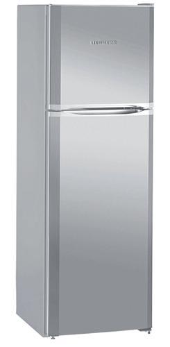 двухкамерный холодильник Liebherr CTesf 3306-20