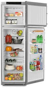 двухкамерный холодильник Liebherr CTNesf 3653