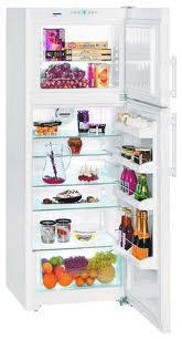 двухкамерный холодильник Liebherr CTP 3016 Comfort