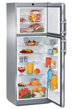 двухкамерный холодильник Liebherr CTPesf 3223