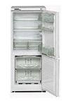 двухкамерный холодильник Liebherr CU 2211