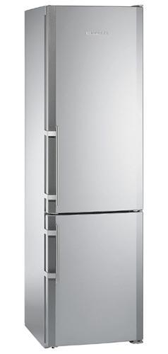 двухкамерный холодильник Liebherr CUesf 4023-21