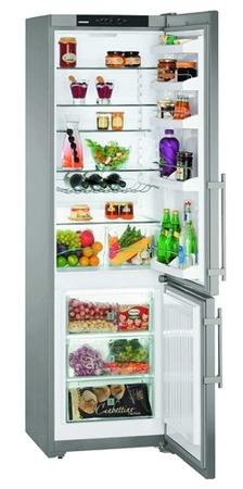двухкамерный холодильник Liebherr CUesf 4023