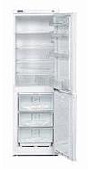 двухкамерный холодильник Liebherr CUN 3011