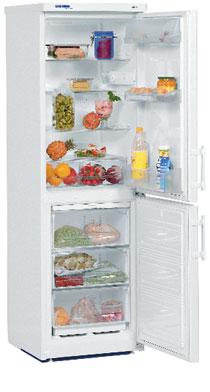 двухкамерный холодильник Liebherr CUN 30210 / CUN 3021