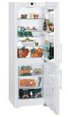 двухкамерный холодильник Liebherr CUN 3503