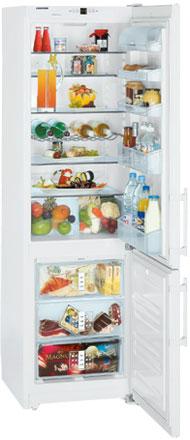 двухкамерный холодильник Liebherr CUN 4013