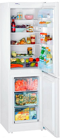 двухкамерный холодильник Liebherr CUP 3011