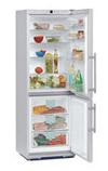двухкамерный холодильник Liebherr CUPa 3553
