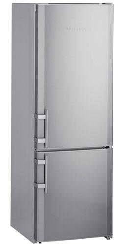 двухкамерный холодильник Liebherr CUPsl 2901-20