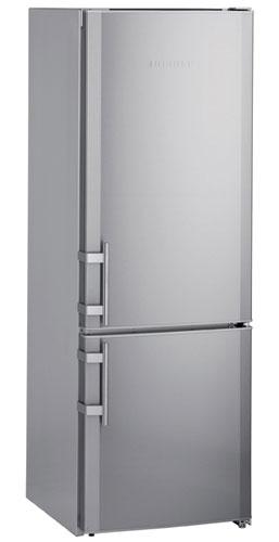 двухкамерный холодильник Liebherr CUPsl 3021-20