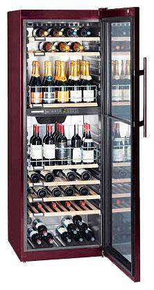 винный шкаф Liebherr GWT 4577