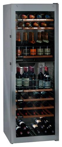 винный шкаф Liebherr GWTes 4577