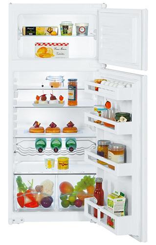 встраиваемый двухкамерный холодильник Liebherr ICTS 2231 Comfort
