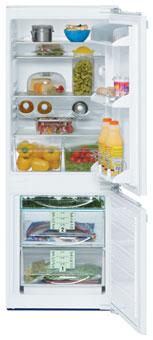 встраиваемый двухкамерный холодильник Liebherr ICU 2752