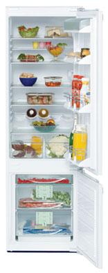 встраиваемый двухкамерный холодильник Liebherr ICU 3252