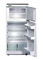 двухкамерный холодильник Liebherr KD 2542