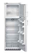 двухкамерный холодильник Liebherr KD v 3142