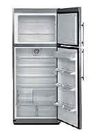 двухкамерный холодильник Liebherr KD ves 4642