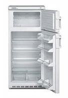 двухкамерный холодильник Liebherr KDP 2542