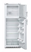 двухкамерный холодильник Liebherr KDP 3142