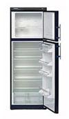 двухкамерный холодильник Liebherr KDPBL 3142
